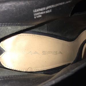 Via Spiga Shoes - Via Spiga Heels - Size 8 1/2